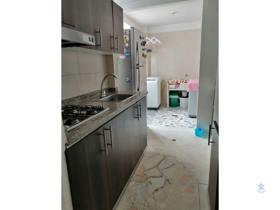 venta de apartamento sector portobell