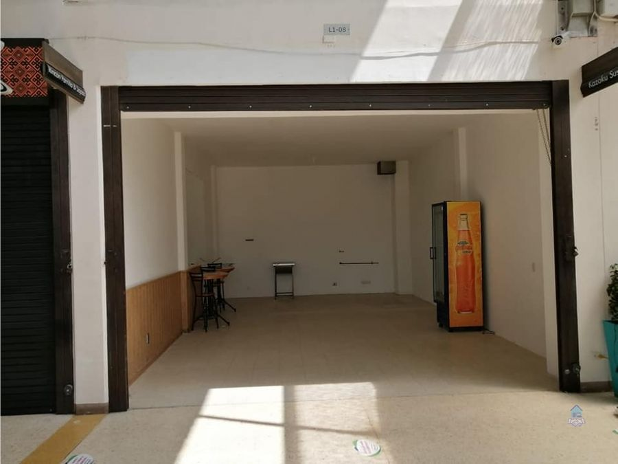 venta de local comercial centro comercial chia bogota cundinamarca