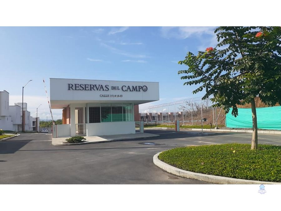 venta de casa reservas del campo pereira risaralda