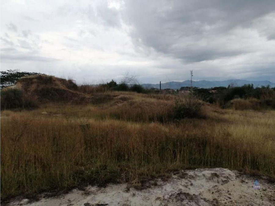 venta de lote urbano santa ana cartago valle