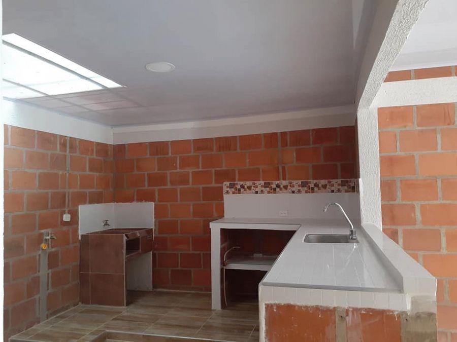 venta de casa santa ana norte cartago valle