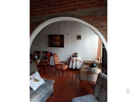 venta casa santa maria real cartago valle