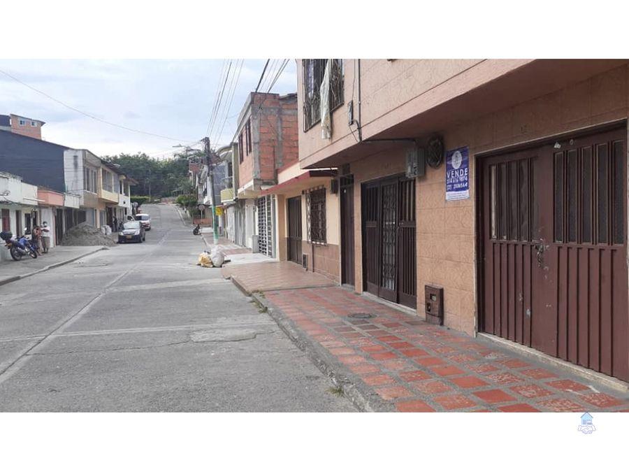 venta de casa con renta el porvenir cartago valle