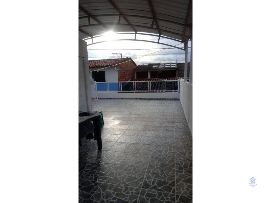 venta de casa cojunto villa del roble cartago valle