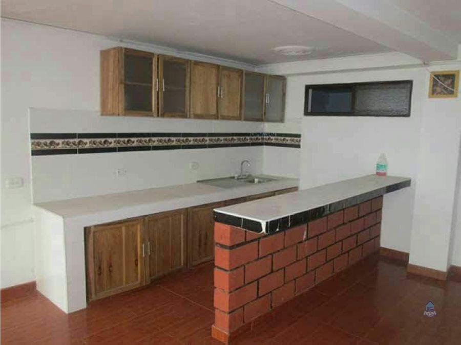 venta de apartamento en villa maria manizales caldas