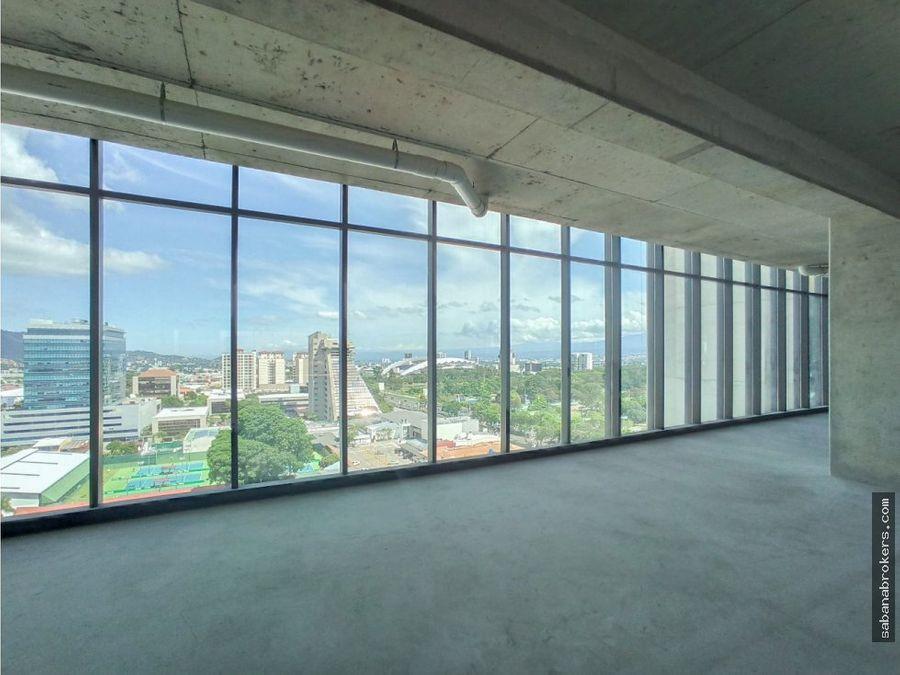 oficinas torre universal sabana