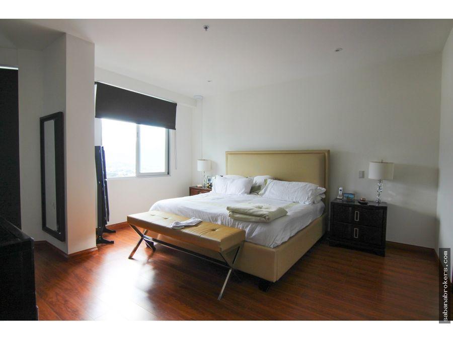 4 habitaciones en vistas de nunciatura