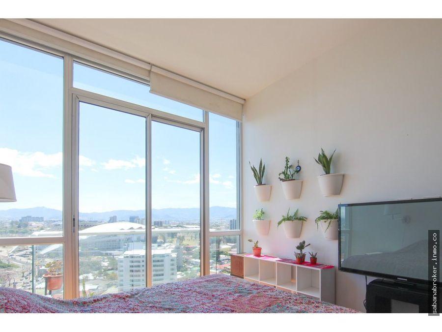 penthouse vistas de nunciatura