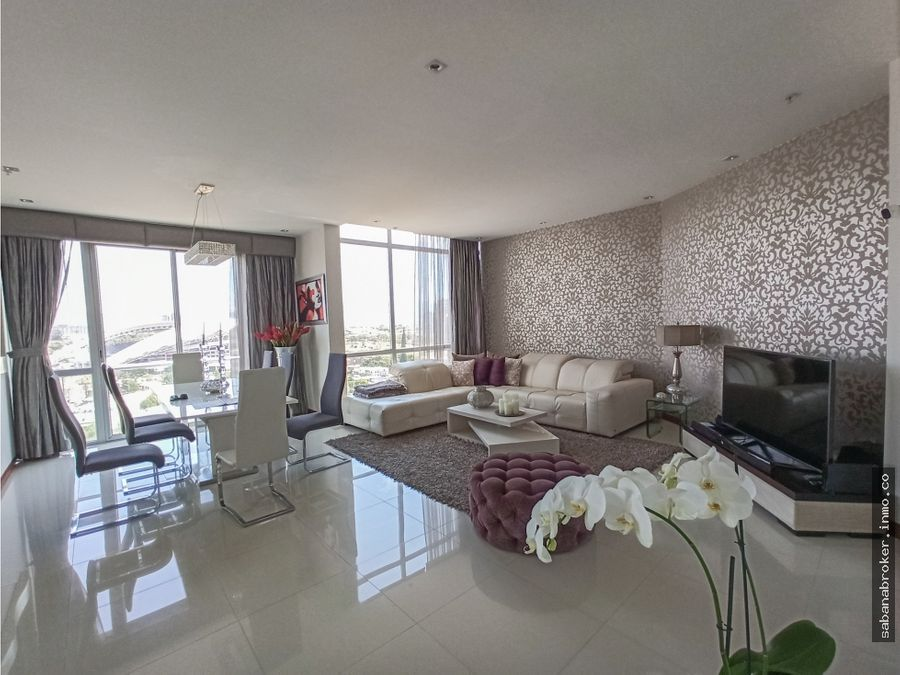 one penthouse 4 habitaciones