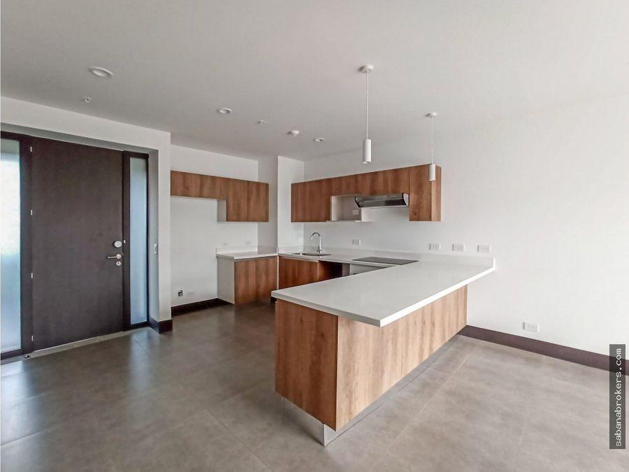 apartamento 2 hab via 74