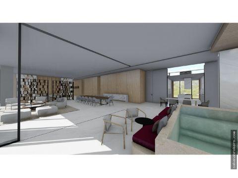 penthouse piso 34