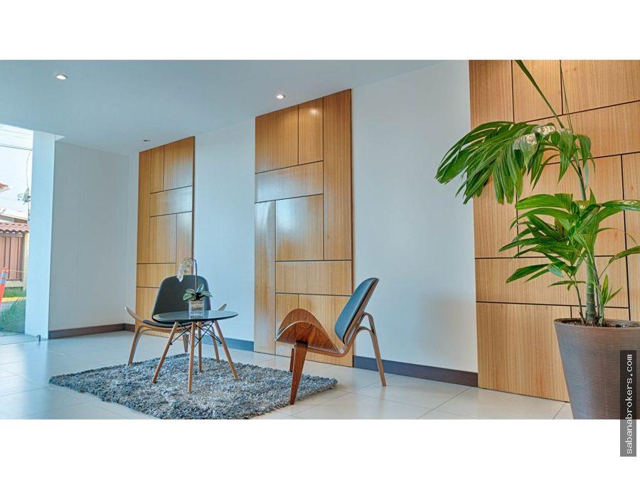 apartamento amueblado piso 20 torre rorhmoser ac