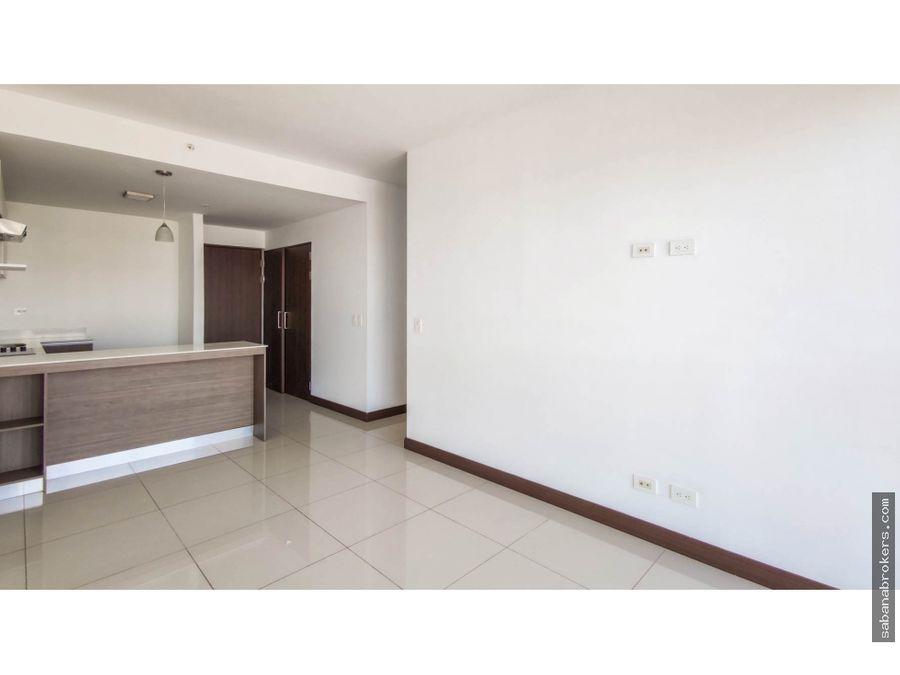 apartamento de una habitacion mas estudio nunciatura flats
