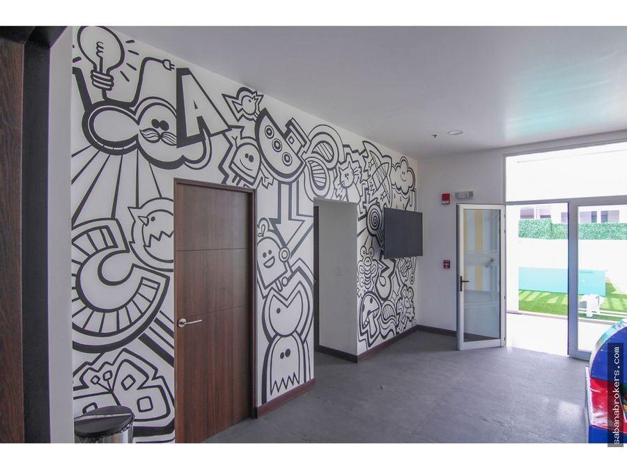 apartamento dos habitaciones u nunciatura piso 16