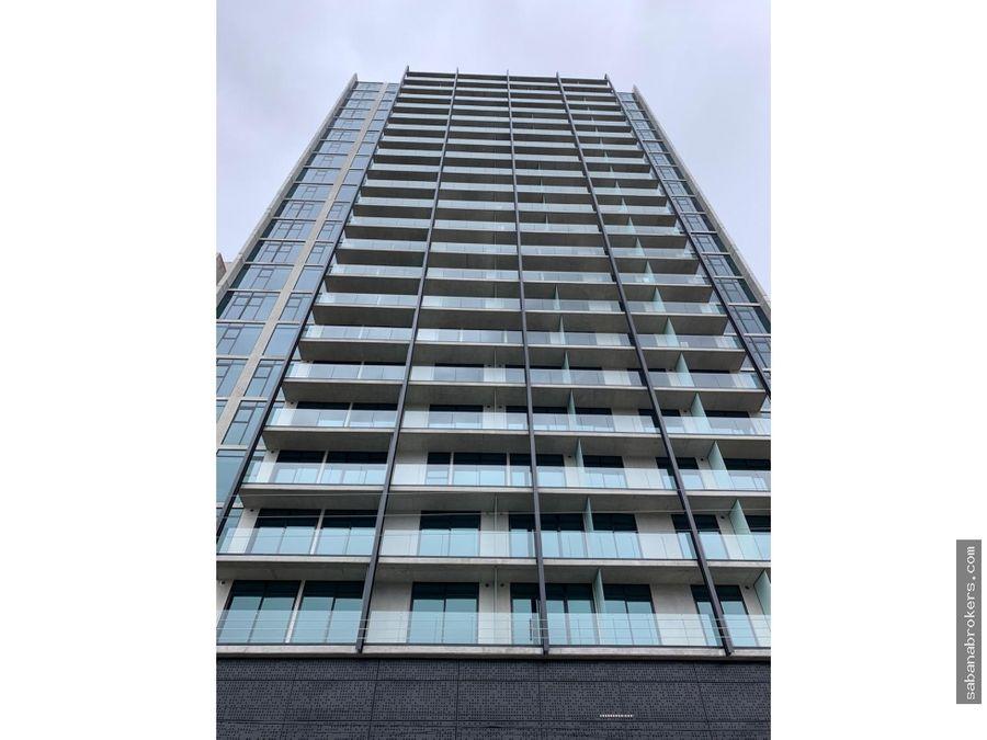 loft torre cosmopolitan 1 habitacion