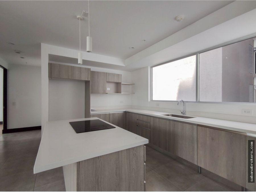 apartamento dos habitaciones via 74