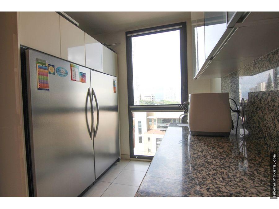 metropolitan tower 2 habitaciones 164 mts