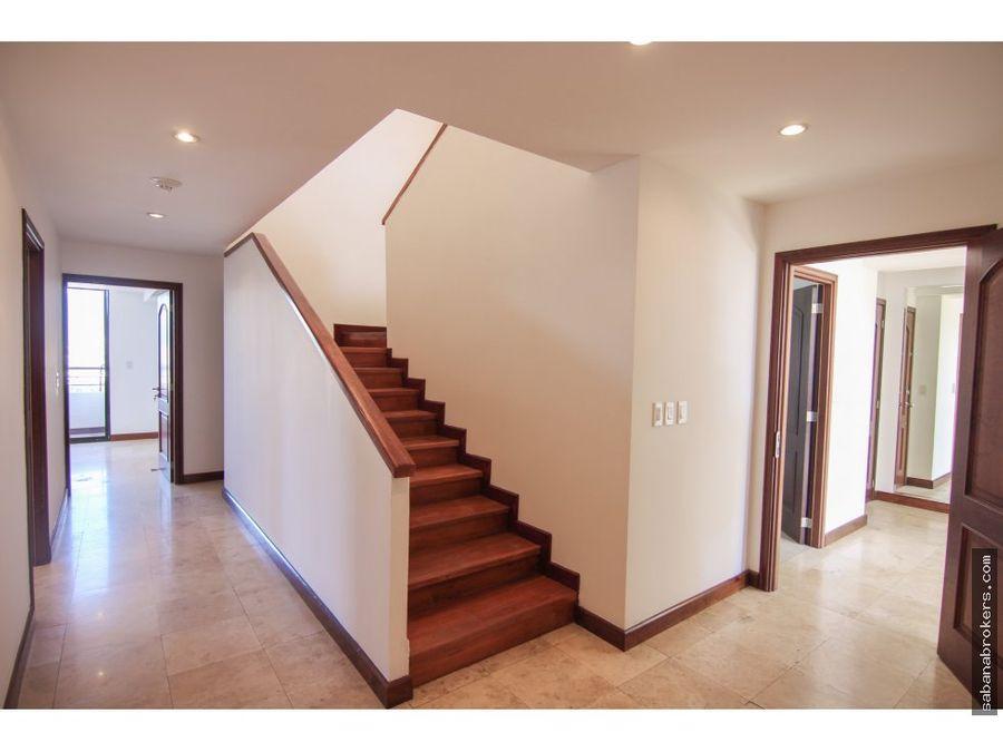 penthouse duplex sabana norte