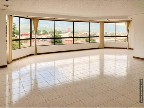 amplio apartamento nunciatura sabana 330m2