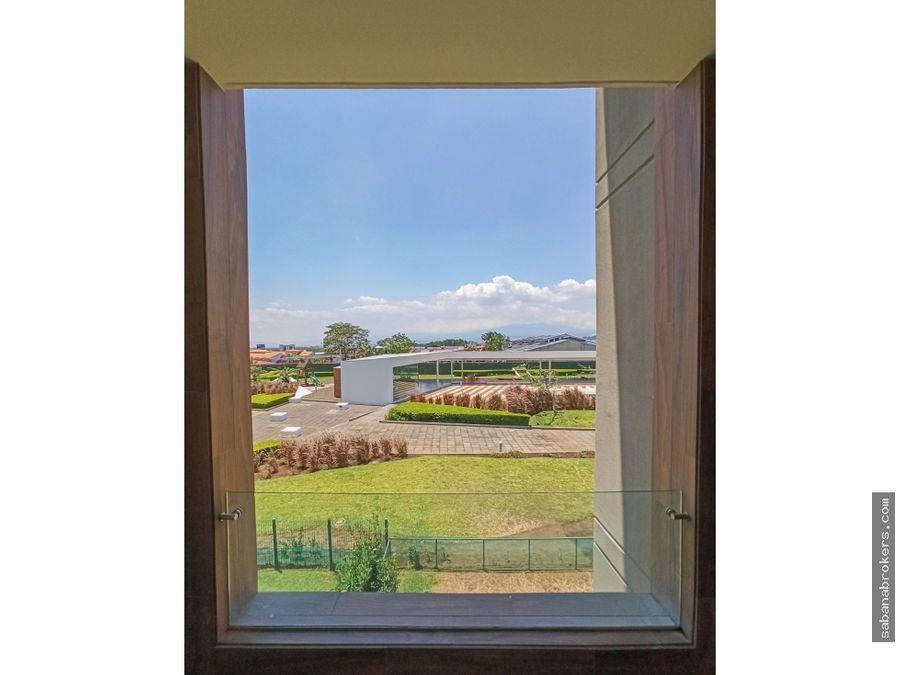 amueblado 3 habitaciones vistas a la colina