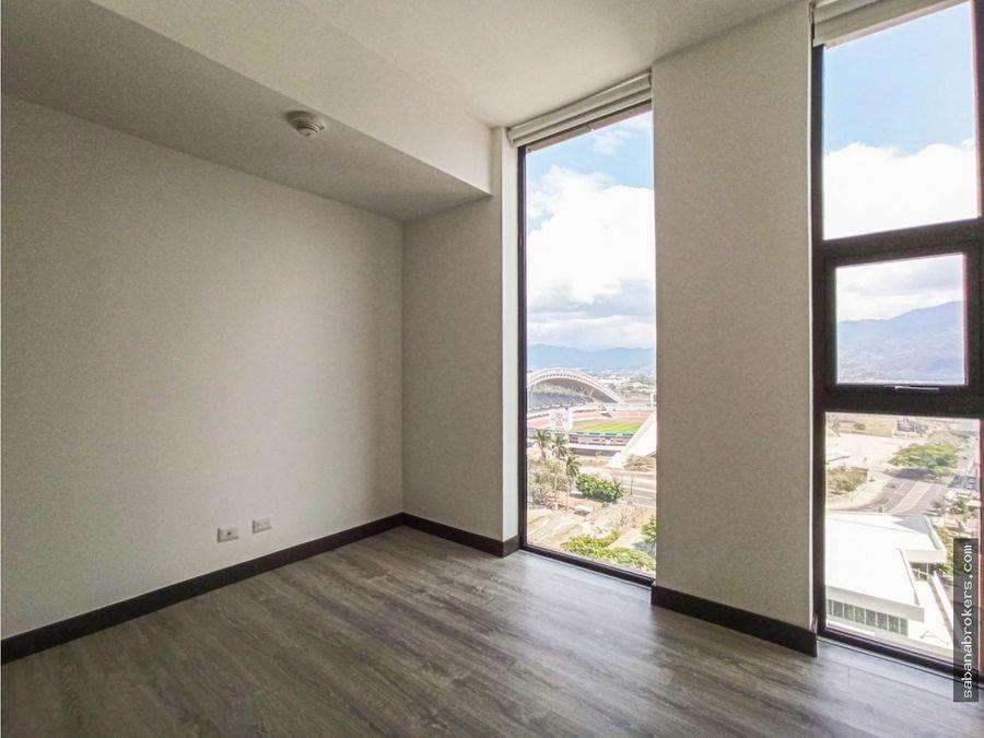 3 habitaciones vistas atardecer torre rohrmoser