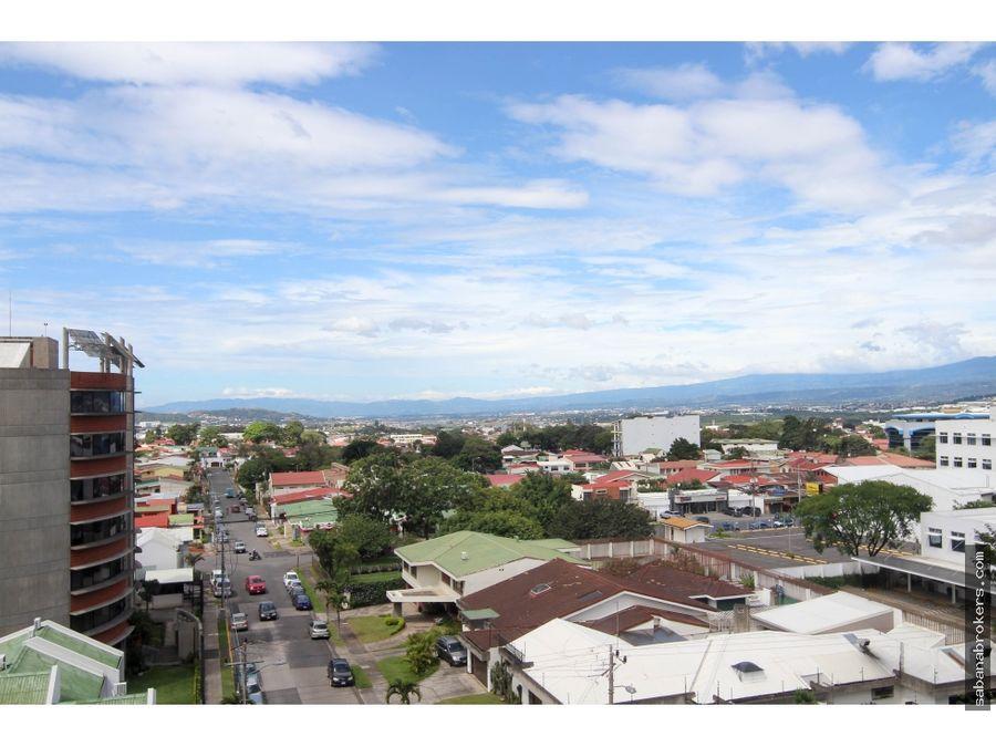 amueblado torre one parque del cafe