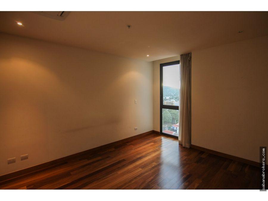 apartamento 4 habitaciones metropolitan tower