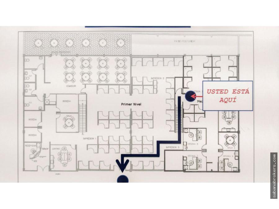ofibodegas espaciosa oficina en buena ubicacion 408 m2