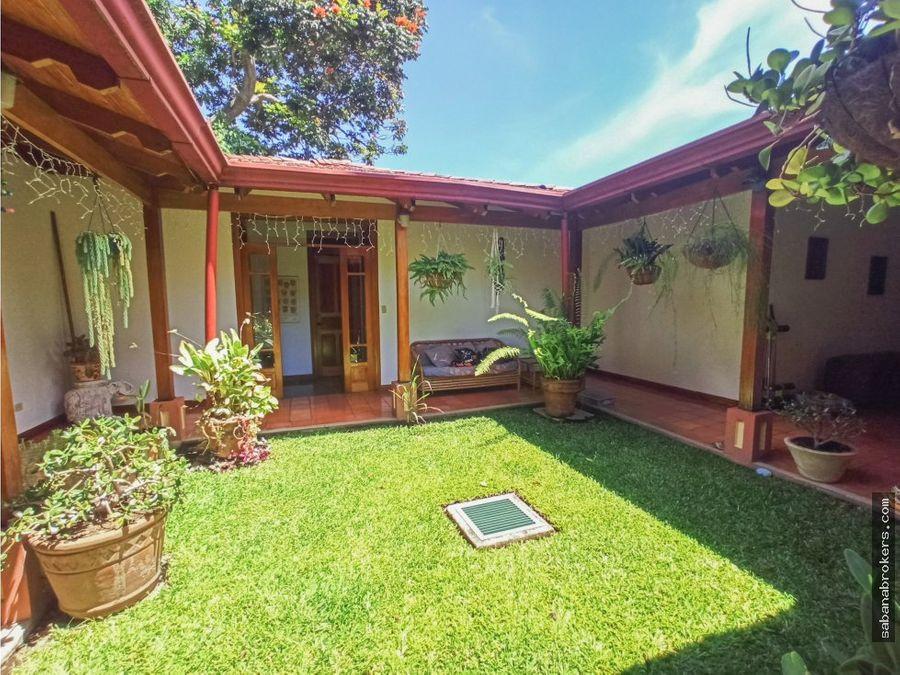 valle verde casa 3 habitaciones