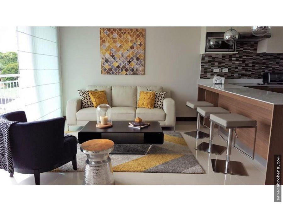 furnished 2 bedrooms nunciatura flats