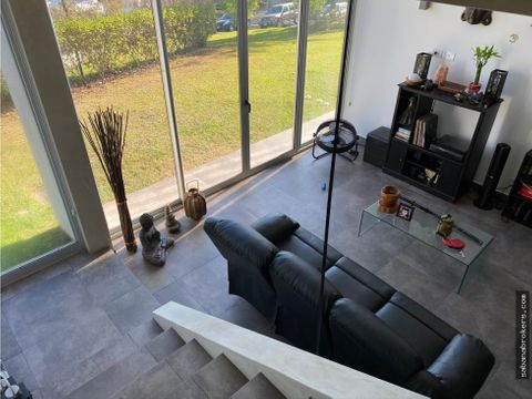 the ivy 1 habitacion duplex