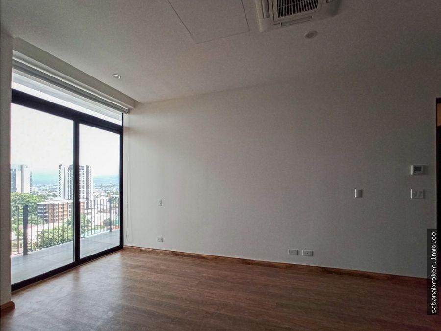 apartamento torre w 2 habitaciones