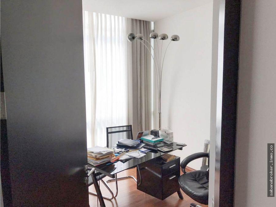vistas de nuciatura 3 habitaciones