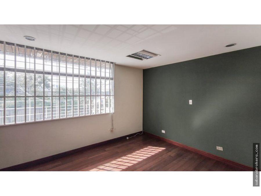casa oficina rohrmoser sabana norte