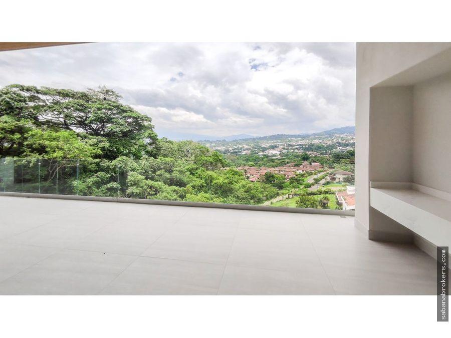 penthouse vistas de san rafael