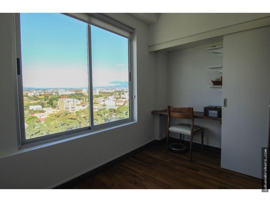 vivento escazu penthouse 4 habitaciones