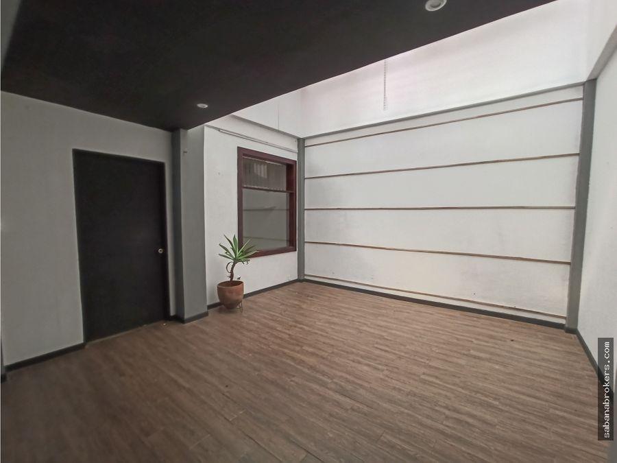 casa local 350m2 sabana norte uso mixto