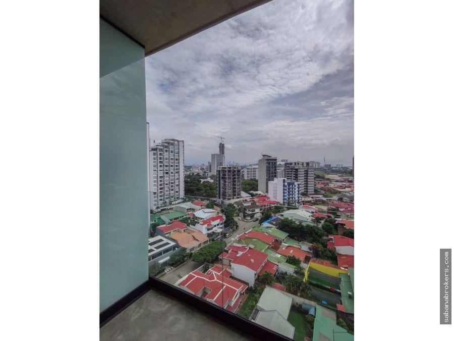 loft cosmopolitan tower vista espectacular