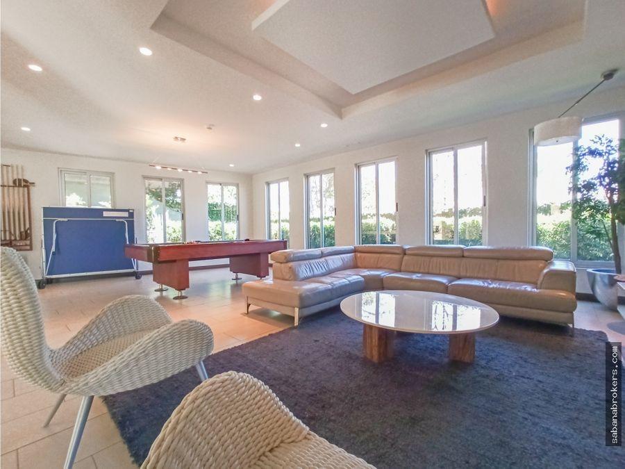 amplio y exclusivo apartamento viva residences