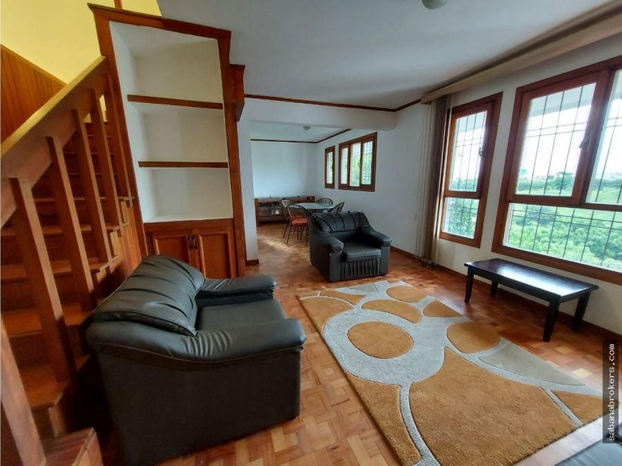 duplex st tropez dos habitaciones
