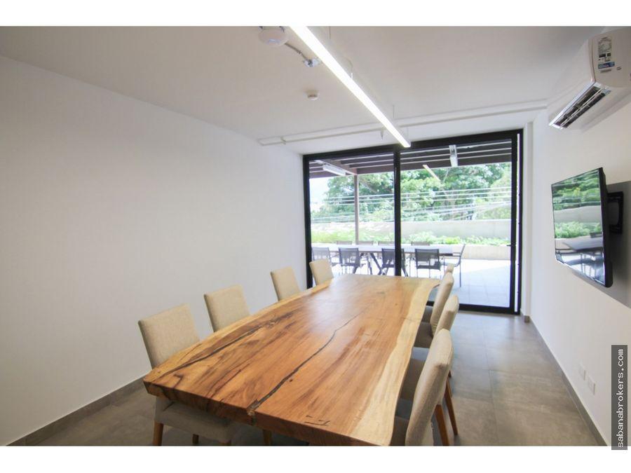 tribca phc duplex parque del cafe 3 habitaciones