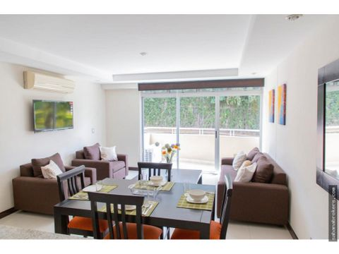 country club escazu 3 habitaciones