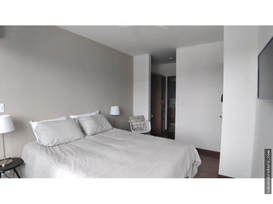 u nunciatura 2 habitaciones piso 21