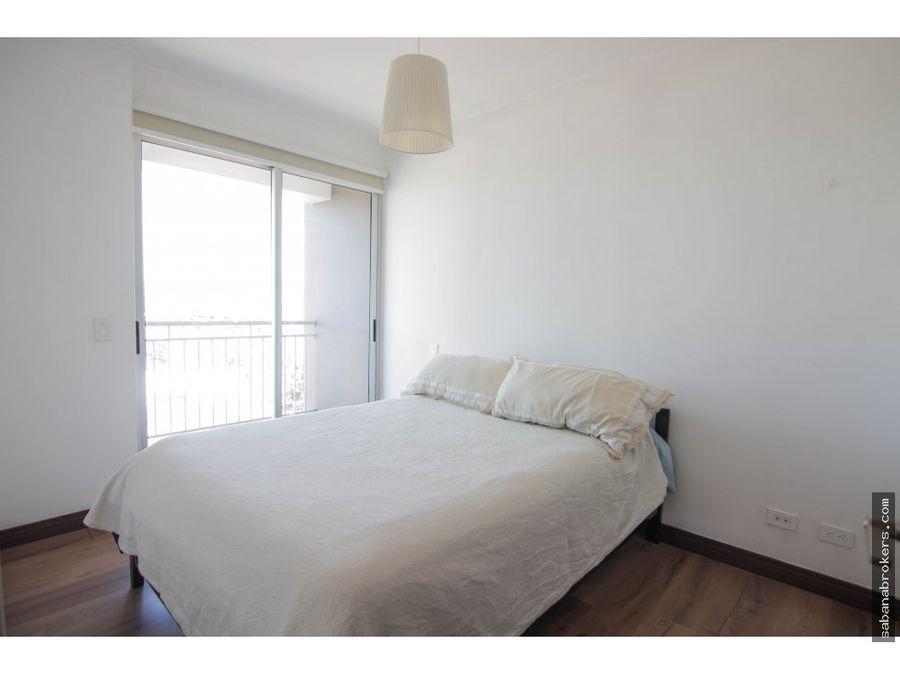 amueblado nunciatura flats dos habitaciones