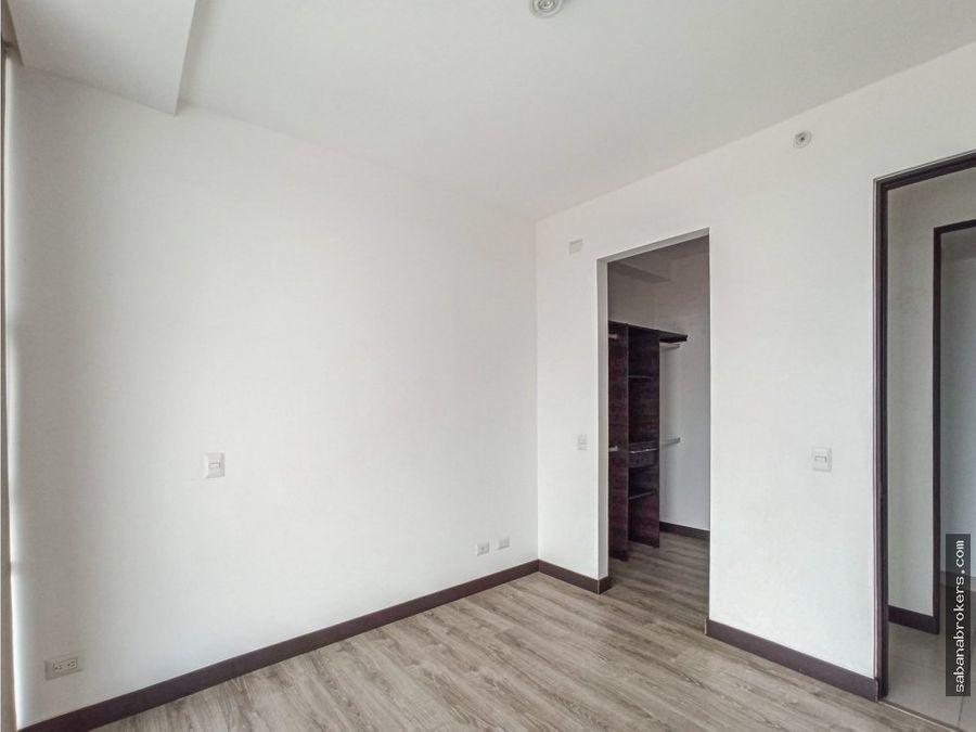 apartamento premium torre rohrmoser con linea blanca