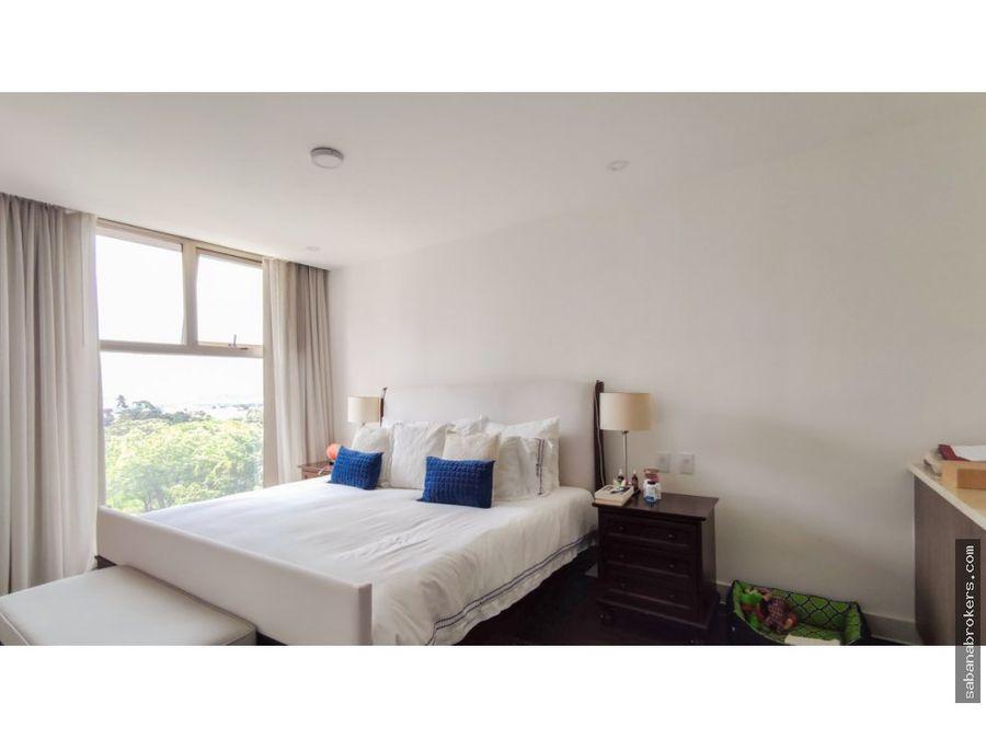 3 habitaciones con cuarto de servicio hyde park