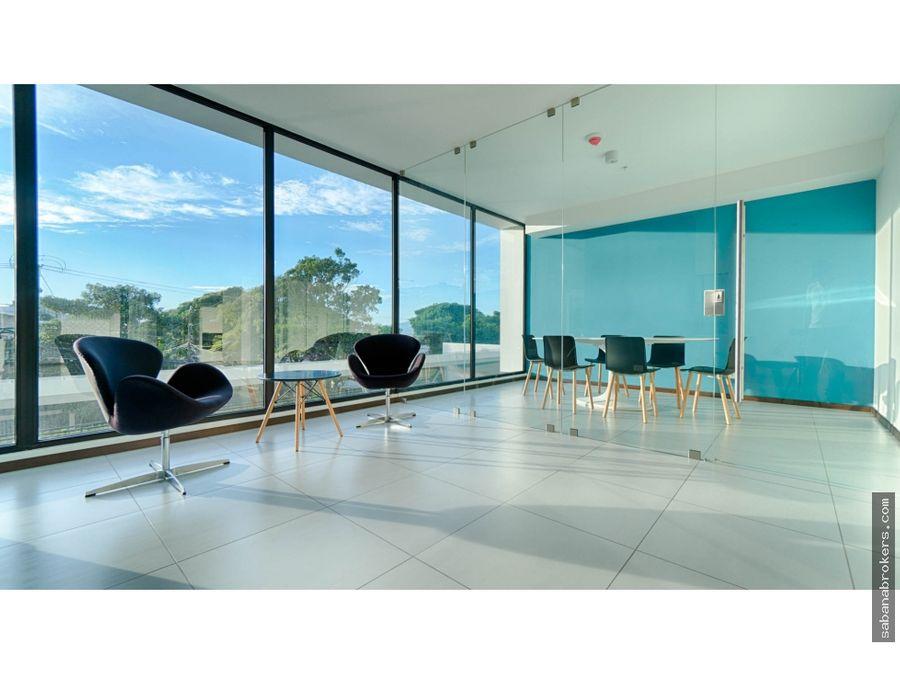 furnished torre rohrmoser 2 bedrooms high floor ac