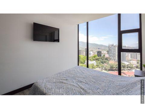 2 bedrooms furnished torre rohrmoser