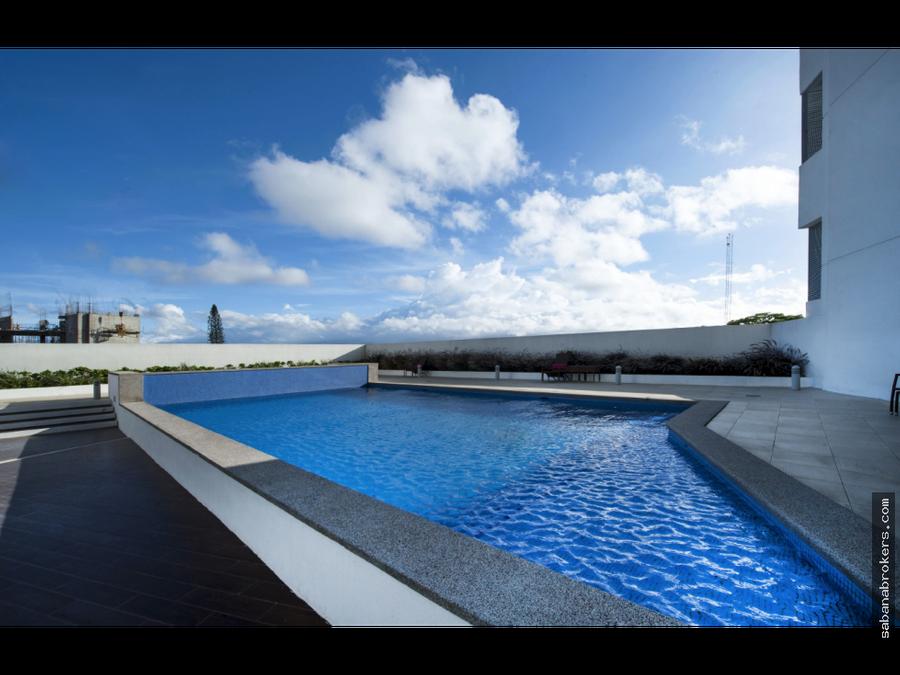 penthouse vistas de nunciatura con jacuzzi