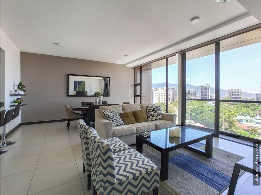 amplio apartamento torre rohrmoser